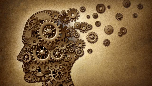mente meccanicistica